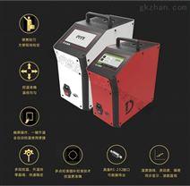 干体炉多段控温