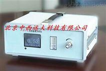 微量氧分析仪 型号:XTY2-DFY-VC