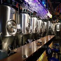 100-5000升德国精酿啤酒设备厂家量身定制