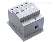 陕西东升ZGSD40/4P二级放电电流40KA浪涌