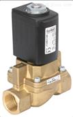 用于气体、蒸汽德国宝德burkert64407电磁阀