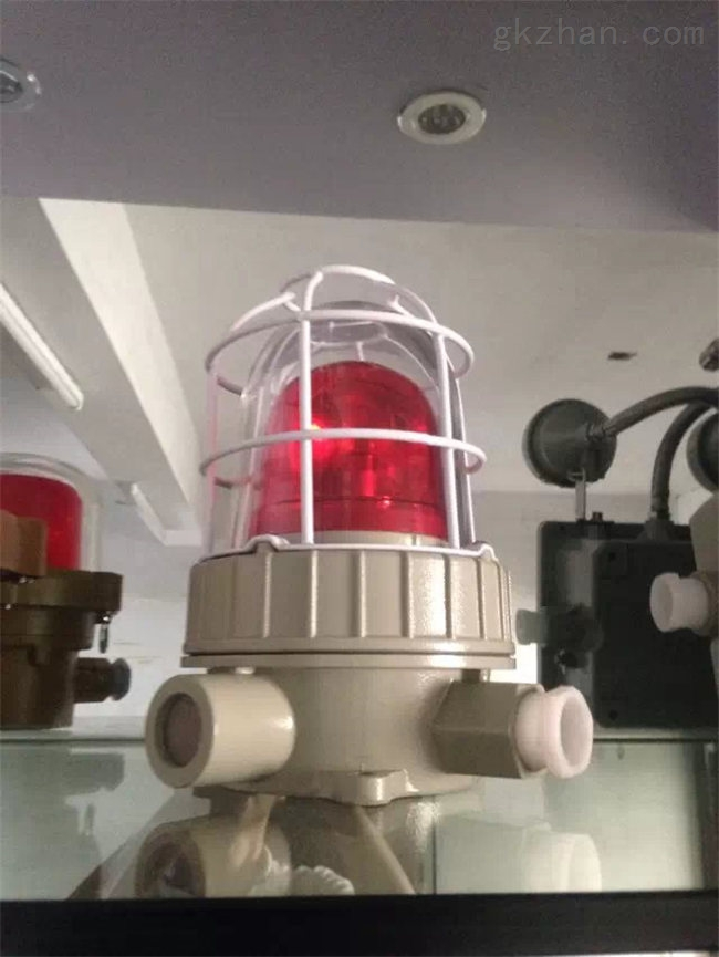 防爆声光报警器厂家供应