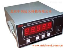 在线氧气分析仪 型号:SHXA40/P860-4O