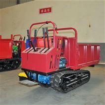 小推XT-850履带运输车手扶搬运车