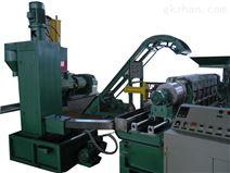 PE云母造粒机规格 云母填充母料造粒设备