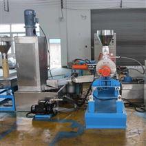 生物降解母粒造粒机 降解塑料生产设备