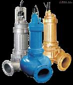 VQ潜污泵选型过程