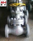 J41B美标氨用截止阀