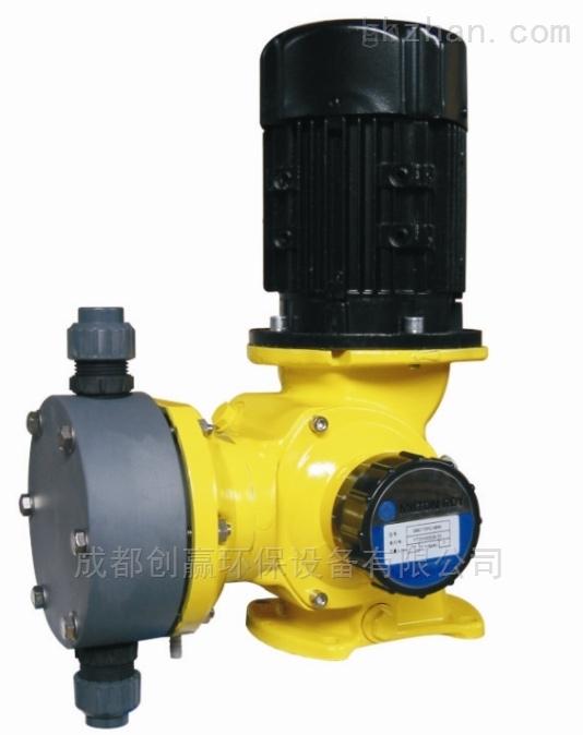 米顿罗系列计量泵