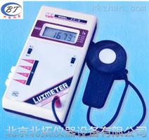 JD-3型数字式照度计