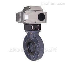 D971X-10S电动塑料蝶阀