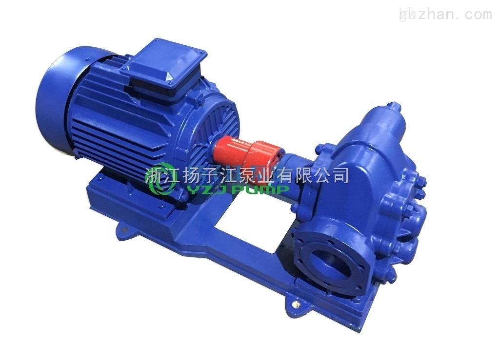 油泵:2CY系列防爆�X�油泵|�X�式��滑泵煤安�C