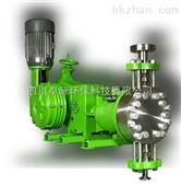 帕斯菲达液压隔膜计量泵