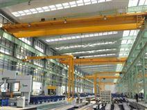 安徽淮南欧式双梁起重机生产厂家水平防摇
