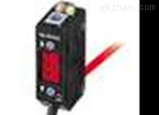 中文手册, 日本KEYENCE独立型光电传感器