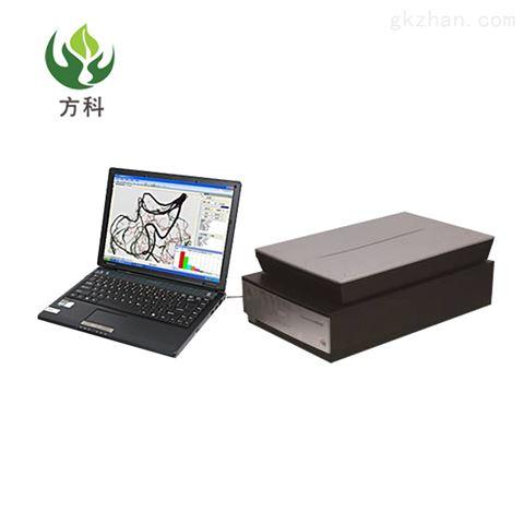 植物根系分析仪器