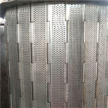 田东大节距铁链板生产厂家