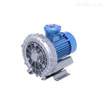 氮气回收设备高压风机 漩涡环形鼓风机