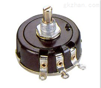 Novotechnik 电位器 IP-6501-A502 希而科