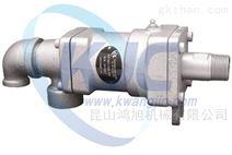 韩国KWANGJINC热油、蒸汽KR1001旋转接头