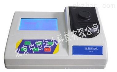 精密氨氮测定仪现货