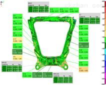 三維掃描測量服務,3D模型建模設計服務