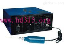 电火花模具抛光机 型号:QLYL/E-9188C