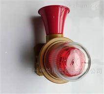 防爆大喇叭声光报警器LED警报器