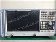 ZNB矢量网络分析仪