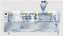 拉链平袋卷膜包装机130NZ/180NZ