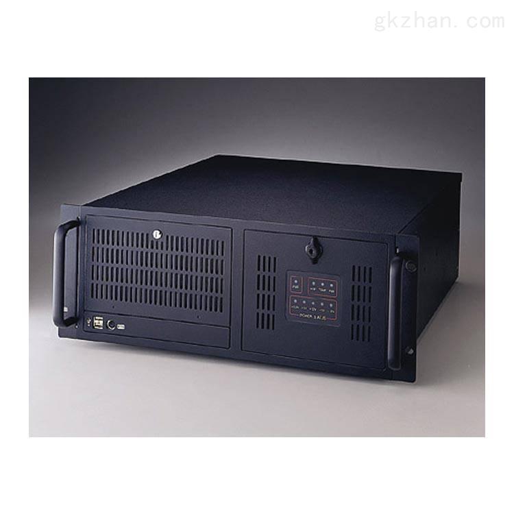 研华ACP-4000 4U上架式工控机