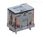 AB羅克韋爾的通用微型方形基座繼電器