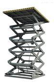 质巧机械制造货梯 剪叉式高空作业平台