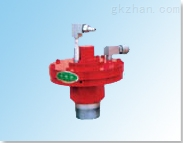 气动压力变送器 型号:ZY2211-YPQ400B