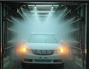 汽车淋雨试验箱技术型号说明书