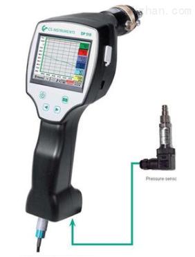 DP300便携式露点测量仪