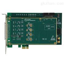 4通道同步采集卡PCIe-6764