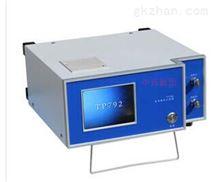 便携式油液颗粒计数器 型号:QP822-TP792