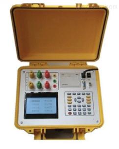 HZDZ-B3三相便携式电能质量分析仪