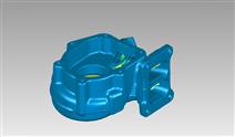 3D抄數,3D掃描抄數服務商提供三維掃描服務