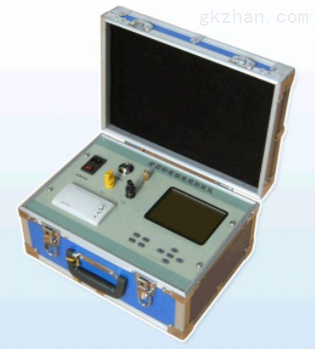 Z5810配网电容电流测试仪