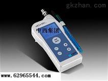(雷磁)便携式PH计 型号:SL1-PHB-4