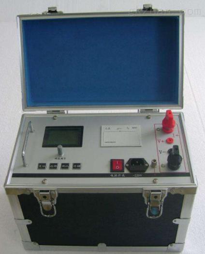HZ-5200回路电阻测试仪