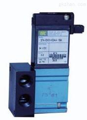 MAC小三通电磁阀电子综合样本