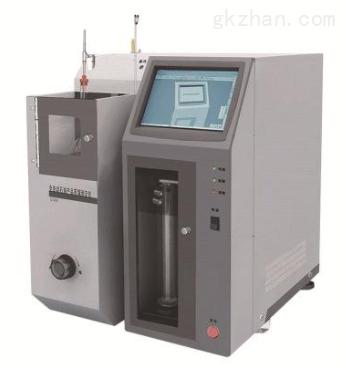 HZLC-1208型石油产品蒸馏测定仪