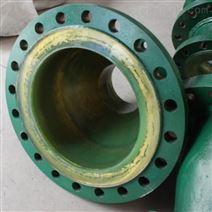 钢衬聚氨酯管道厂家