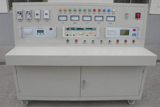 HB2819 35~1000kV变压器综合试验站