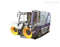 上海予康四轮电动封闭清扫机