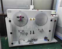 电润斗电源线弯曲试验机 图为仪器