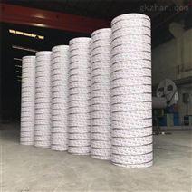 车间除尘系统风管 不锈钢螺旋风管生产厂家